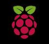 logo raspberry pi