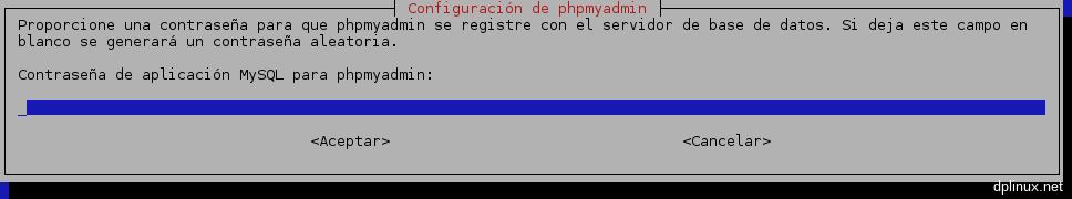 phpmyadmin 4